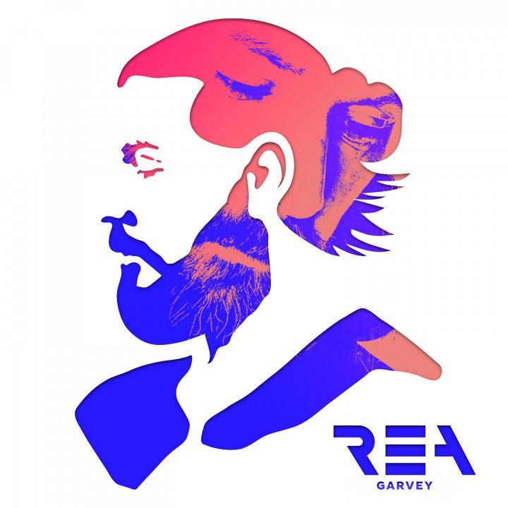 Rea Garvey Neon