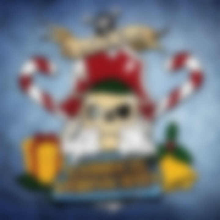 Mr. Hurley & die Pulveraffen - Karibische Weihnachten
