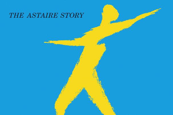 Various Artists, Swingender Tänzer - Fred Astaire als Jazzsänger wiederentdeckt