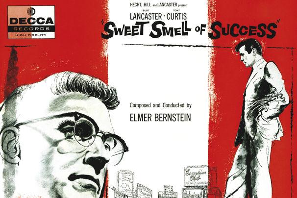 Various Artists, Kriminell guter Jazz - Filmsoundtrack wiederentdeckt