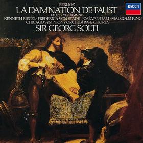 Sir Georg Solti, Berlioz: La Damnation de Faust, 00028948331130