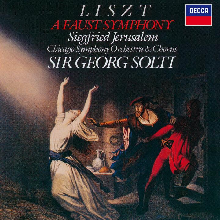 Liszt: A Faust Symphony