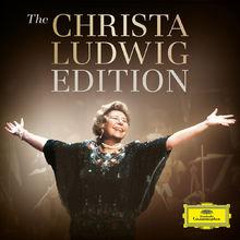 Christa Ludwig, The Christa Ludwig Edition, 00028947987079