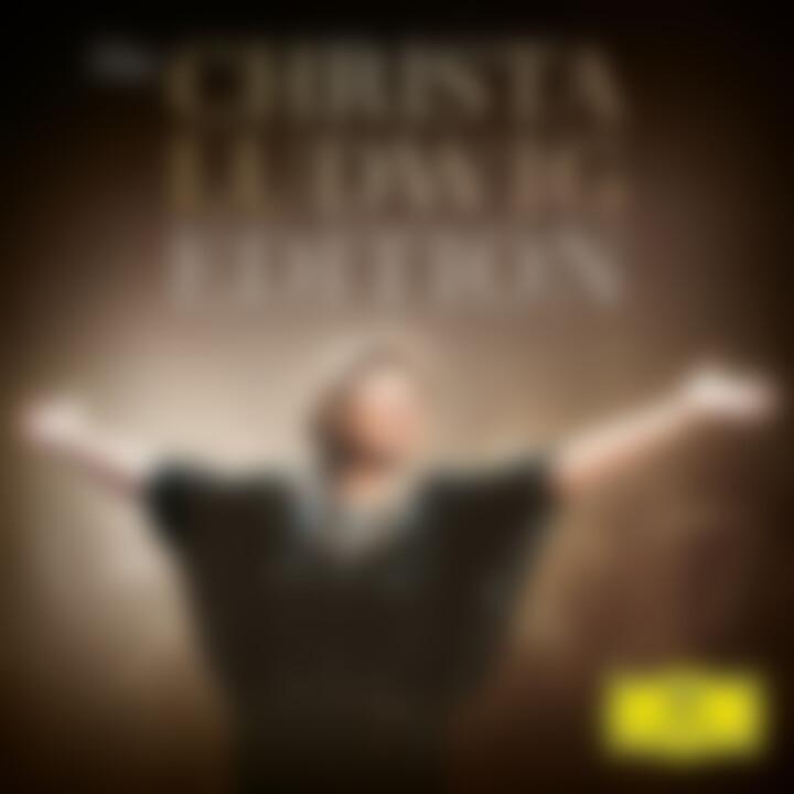 The Christa Ludwig Edition