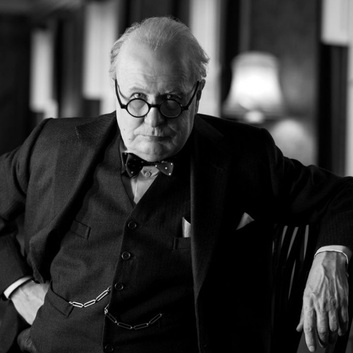 Darkest Hour - Soundtrack