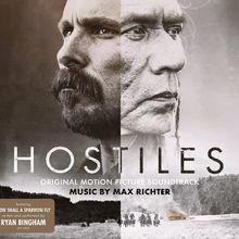 Max Richter, Hostiles, 00028947998655