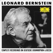 Leonard Bernstein, Leonard Bernstein - Complete Recordings On Deutsche Grammophon & Decca, 00028947984184
