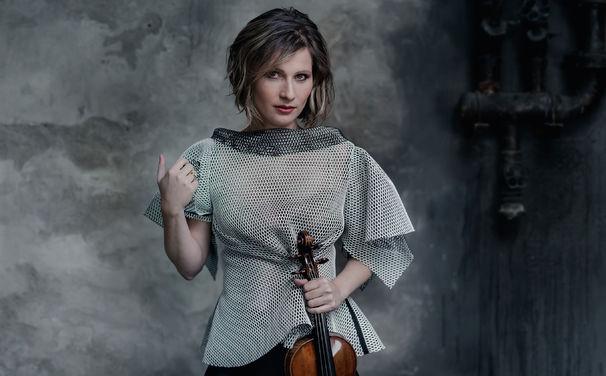 Lisa Batiashvili, Sibelius: Violin Concerto