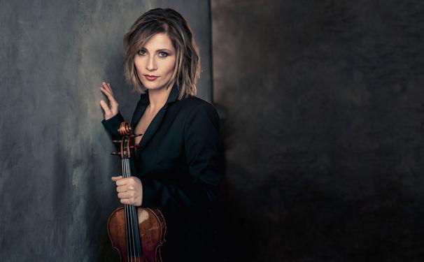 Lisa Batiashvili, Biografie