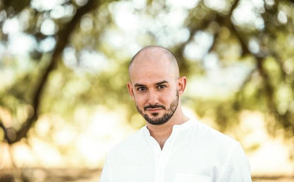 Franco Fagioli, Handel: Alcina