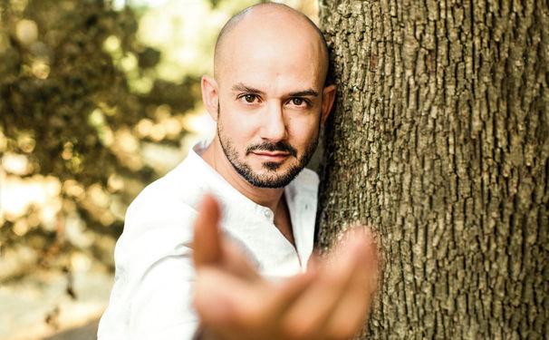 Franco Fagioli, Barocke Freude - Franco Fagioli bringt Arien von Georg Friedrich Händel zum Leuchten
