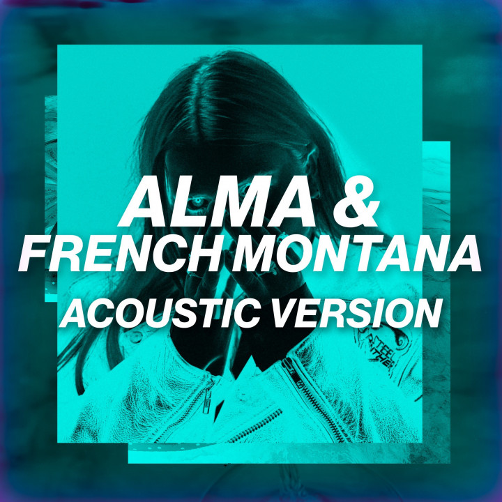 Alma - Phases - Acoustic