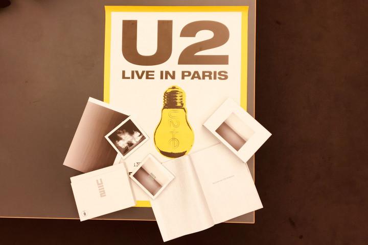 U2 Gewinnspiel