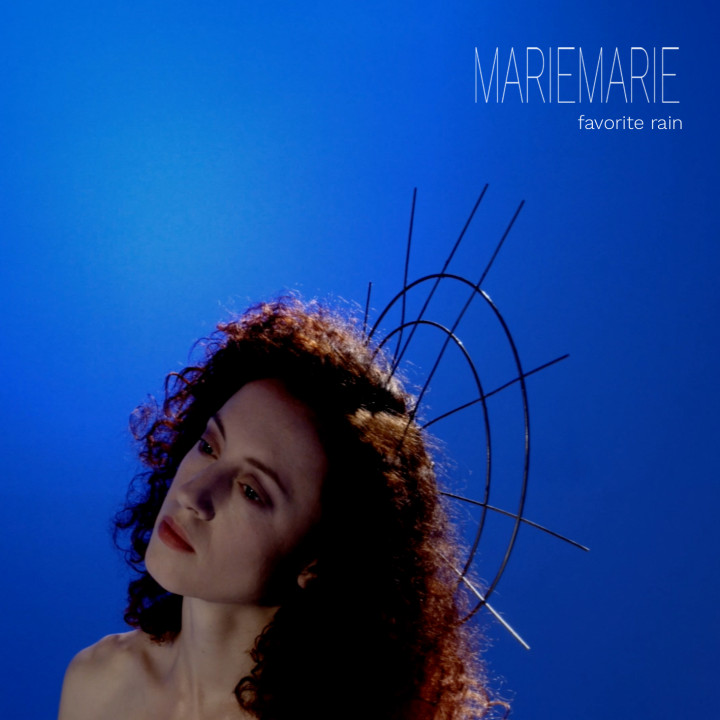 MarieMarie - Favorite Rain