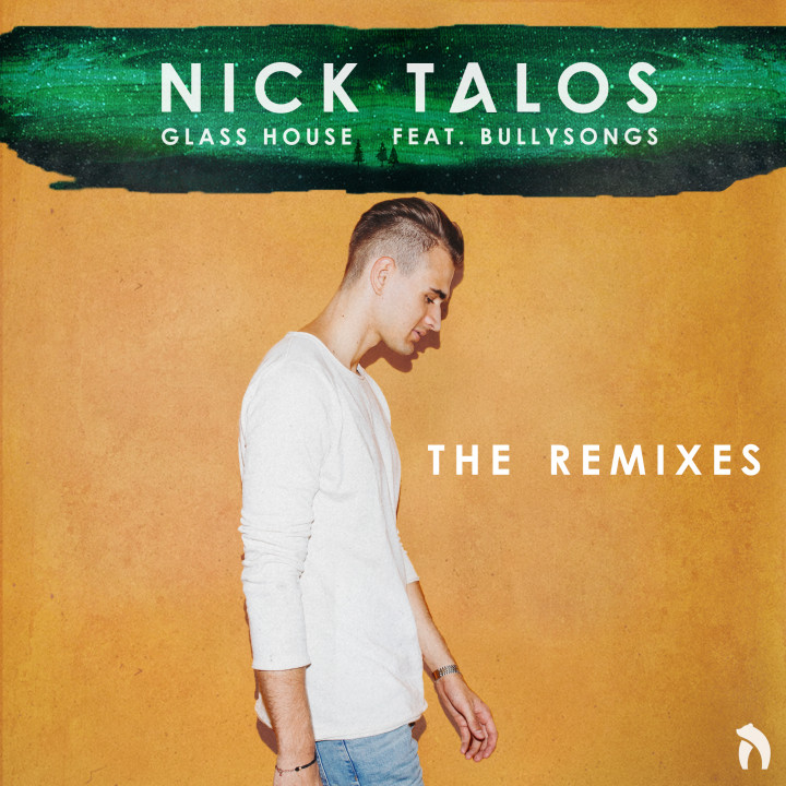 Nick Talos Cover Glass House Remix 2017