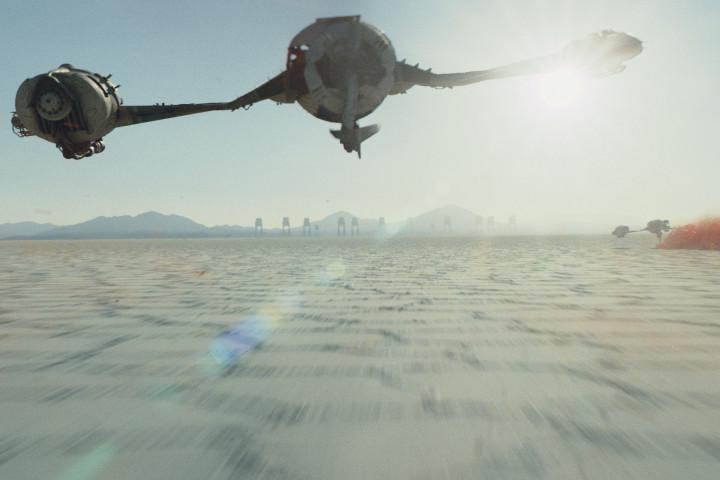 Star Wars News Die letzten Jedi