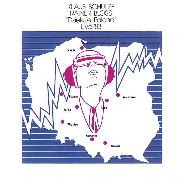 Dziekuje Poland Live '83