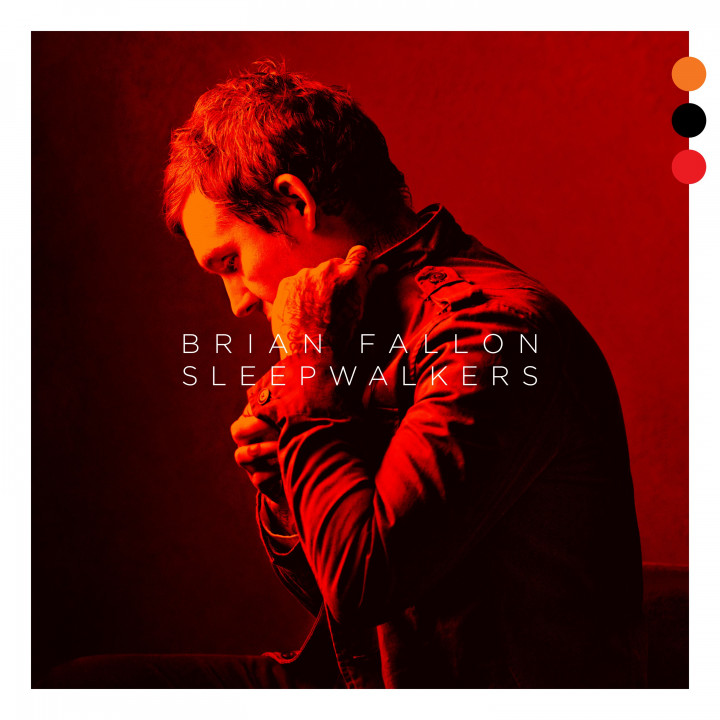 Brian Fallon Sleepwalkers Cover