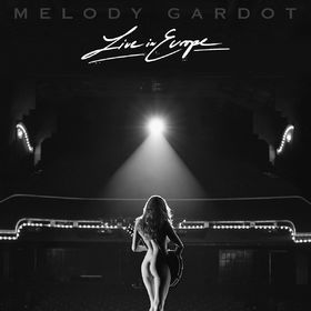 Melody Gardot, Live In Europe (LP-Boxset), 00602557655001