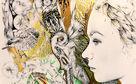 Hilary Hahn, Widmung an ihre Fans – Hilary Hahn wählt für Retrospective Fan-Kunst aus