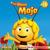 Die Biene Maja, 15: Ein Salto für die Freundschaft (CGI)
