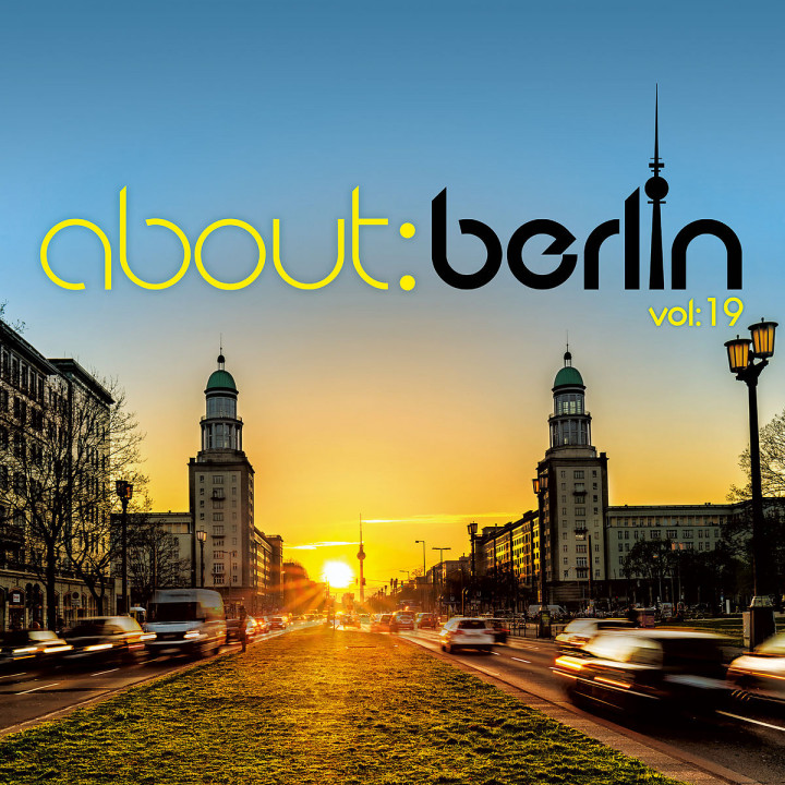 about:berlin vol:19
