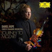 Daniel Hope, Journey To Mozart, 00028947983767