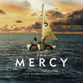 Jóhann Jóhannsson, The Mercy, 00028947983033
