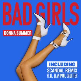 Donna Summer, Bad Girls, 00602567268598