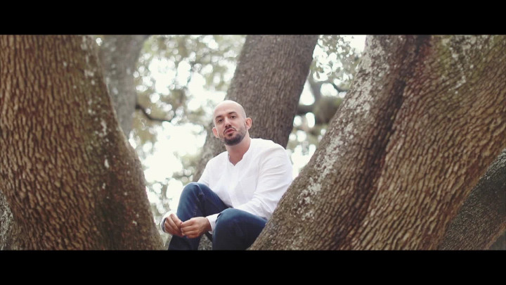 Franco Fagioli spricht über andere Musikgenres