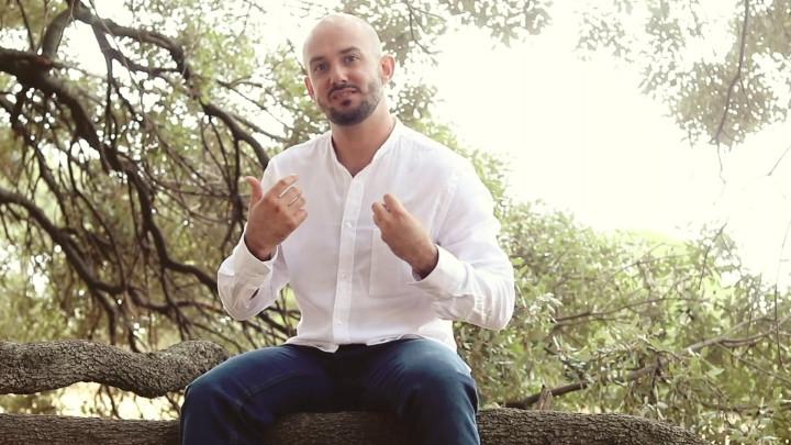 Franco Fagioli spricht über Händel