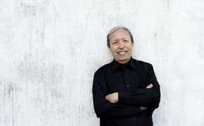 Murray Perahia, Beethovens Tiefe ausloten – Neues Album von Murray Perahia