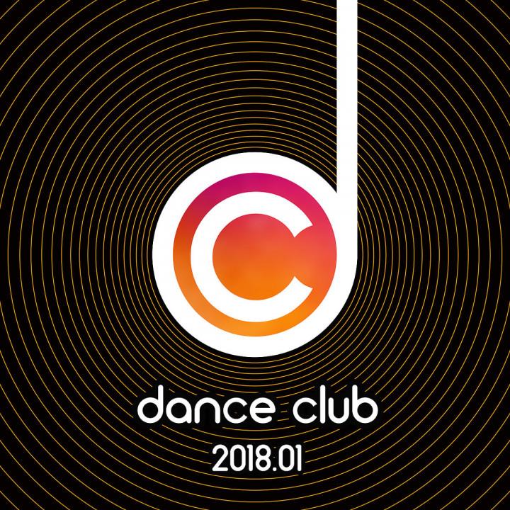 Dance Club 2018.01