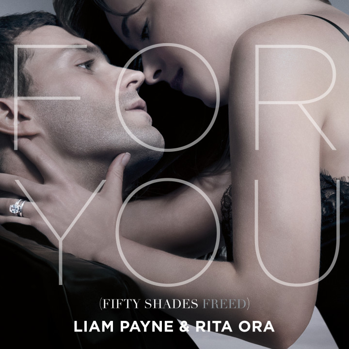 Cover For You Liam Payne Rita Ora