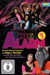Various Artists, KiKA TANZALARM! Die 4. DVD!