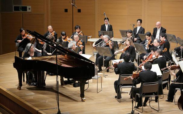 Martha Argerich, Beethovens Aufbruch – Argerich und Ozawa hochmodern