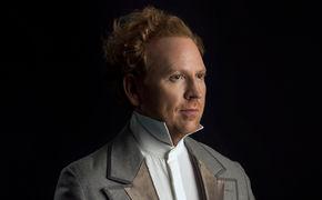 Daniel Hope, Mozart im Gepäck – Tournee von Daniel Hope