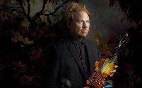 Daniel Hope, Heiß ersehnt – Das neue Album von Daniel Hope