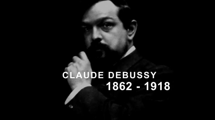 Piano Master: Debussy (Trailer)