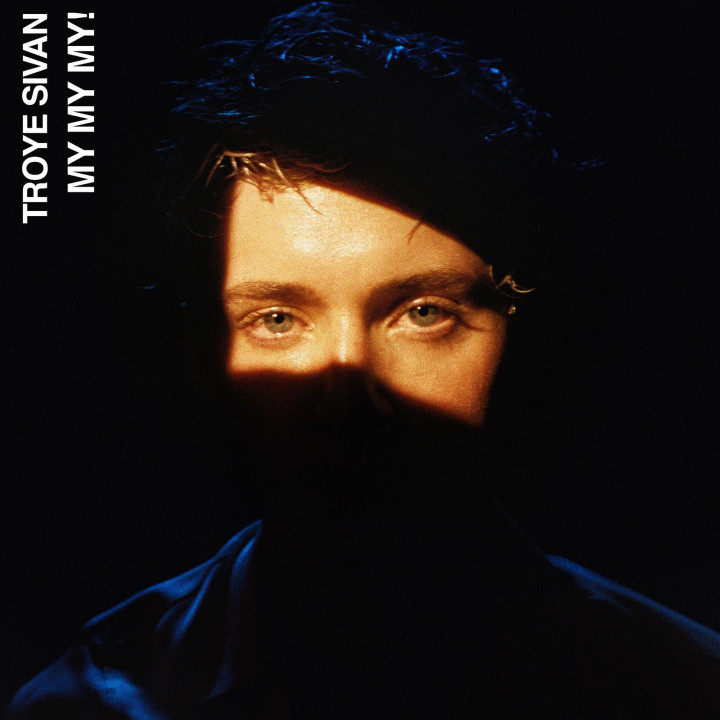Troye Sivan My My My Cover