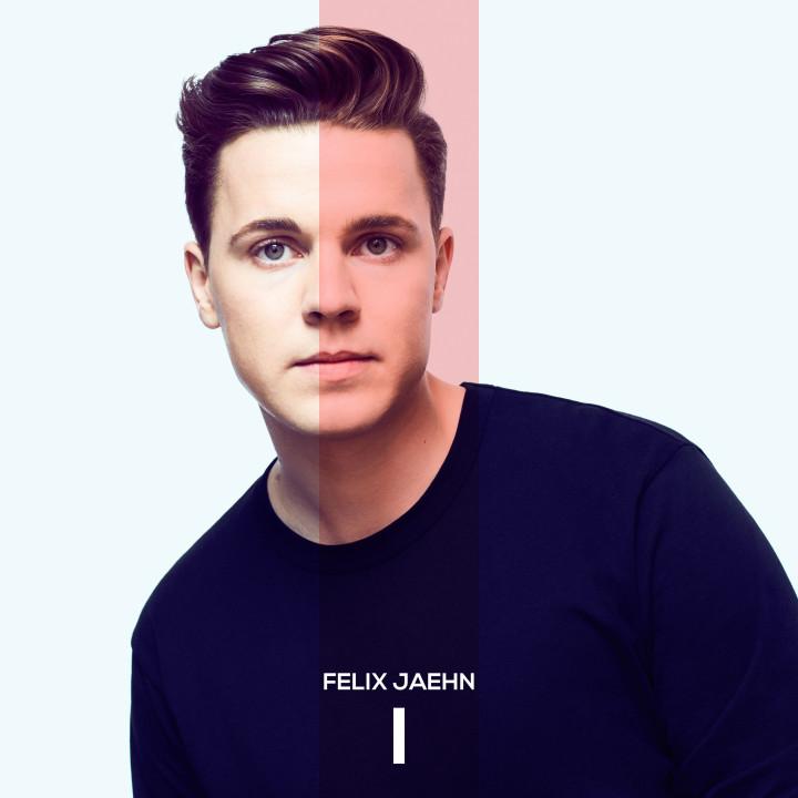Felix Jaehn I Album-Cover