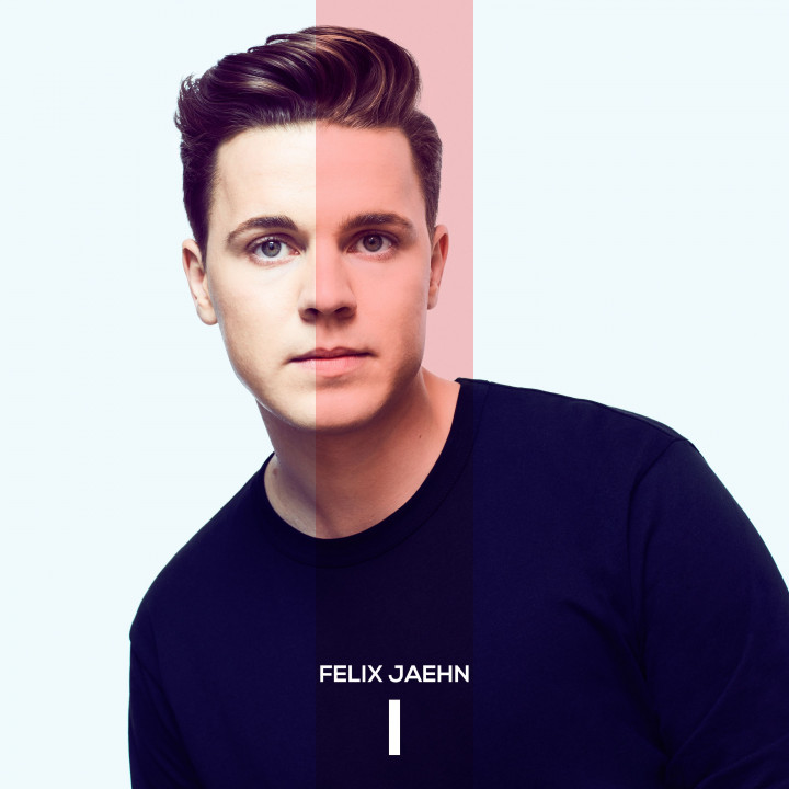 Felix Jaehn I Album-Cover