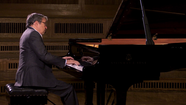 Murray Perahia, Beethoven: Piano Sonatas (Trailer)