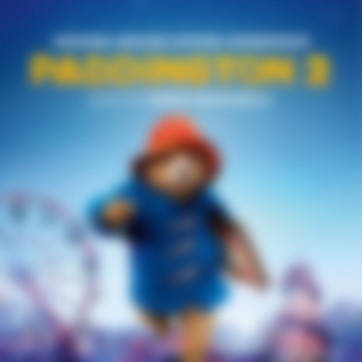 Paddington 2 OST
