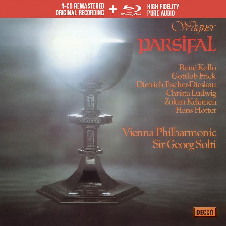 Parsifal (Ltd. Edt.)