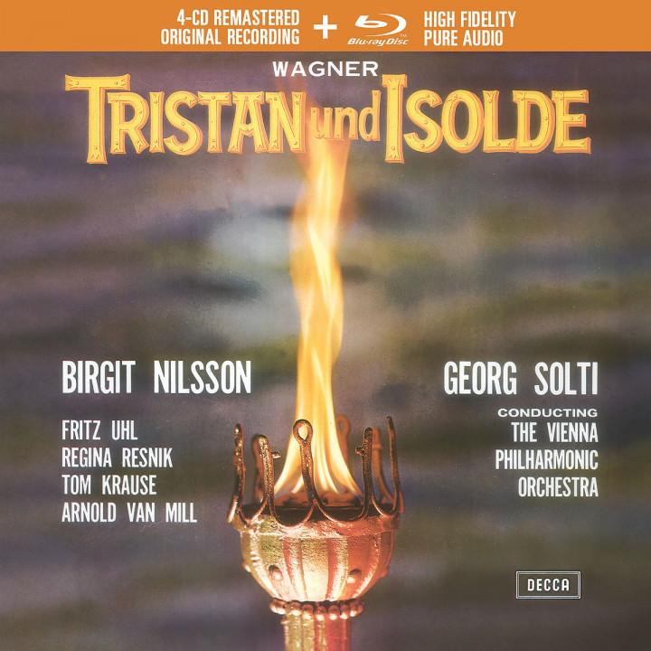 Tristan und Isolde (Ltd. Edt.)