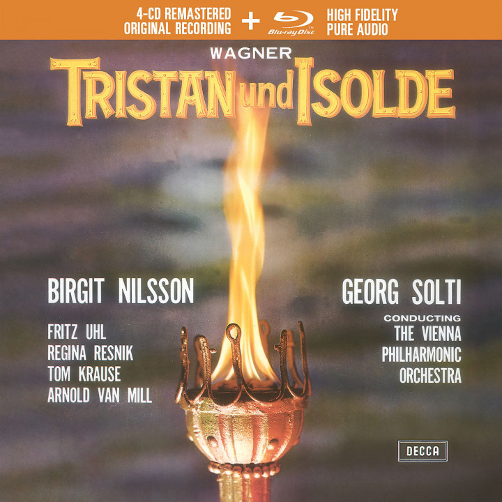 Tristan und Isolde (Ltd. Edt.)