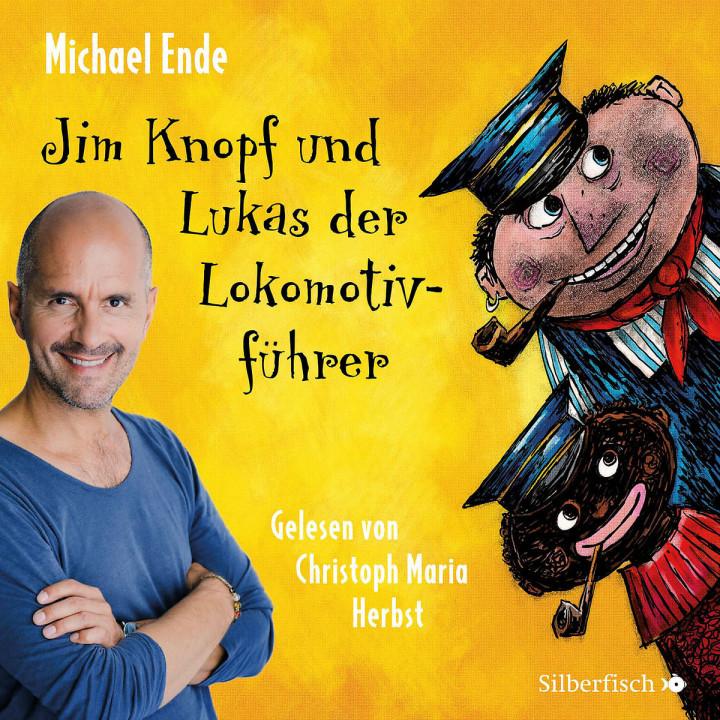 M. Ende: Jim Knopf und Lukas der Lokomotivführer