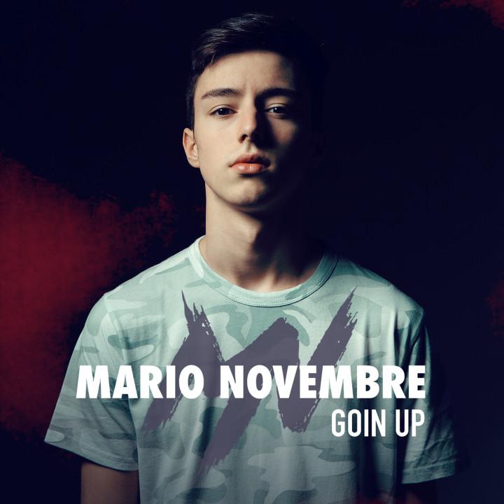 Mario Novembre Goin Up