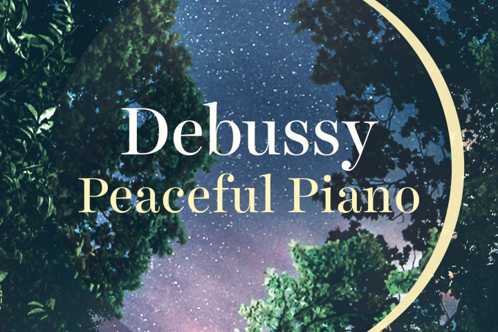 Debussy Peaceful Piano